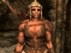 Female Muscle mod, мод к игре The Elder Scrolls 5: Skyrim
