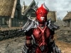 Dragon Armour Retextures, мод к игре The Elder Scrolls 5: Skyrim