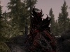 Crimson Daedric Armor of Doom, мод к игре The Elder Scrolls 5: Skyrim