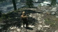 Improved New Shadows for Medium-Range, мод к игре The Elder Scrolls 5: Skyrim