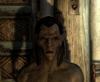 Playable Dremora - Experimental, мод к игре The Elder Scrolls 5: Skyrim