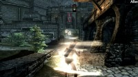 Grand Healing Mod and Heal Other Mod, мод к игре The Elder Scrolls 5: Skyrim