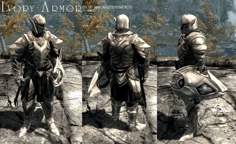 моды к игре elder scrolls 5 skyrim
