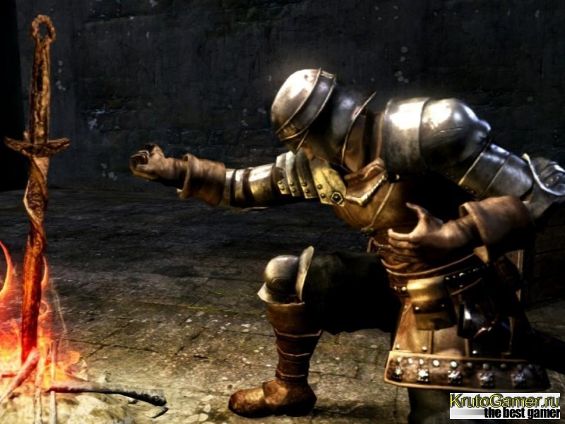 обзор Dark Souls Prepare to Die Edition (PC)