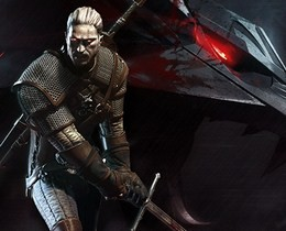 The Witcher 3: Wild Hunt - тизер