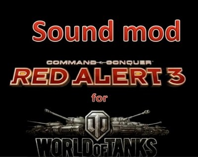 World of Tanks - озвучка из Red Alert 3