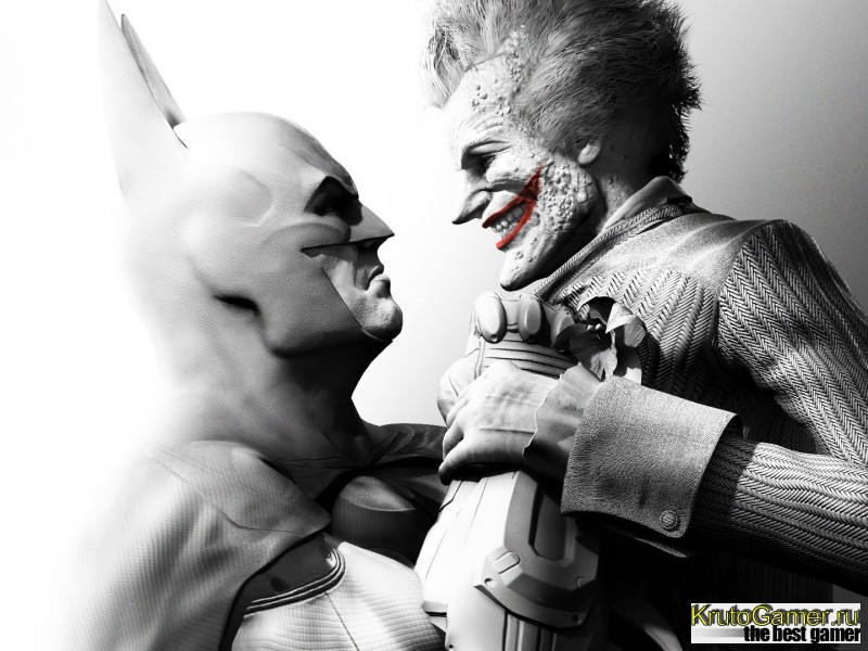 обзор Batman: Arkham Origins