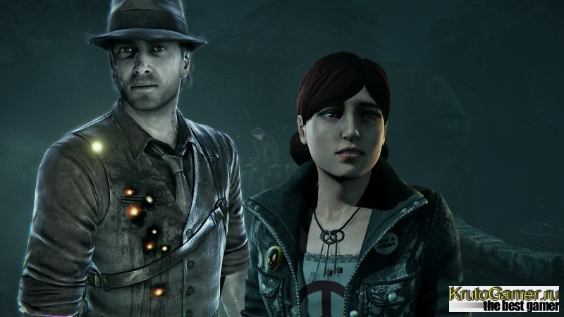 ������: Murdered: Soul Suspect