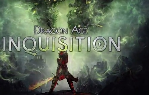 Dragon Age 3: inquisition - 16 минут игры с Е3