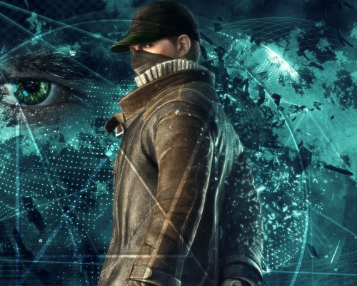 ����� Watch Dogs