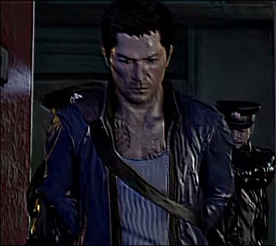 Sleeping Dogs Defenitive Edition - трейлел