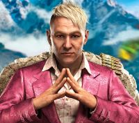 Far Cry 4 - ����� ����� �������� ������ (Northen Island)