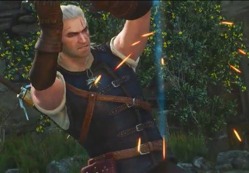 The Witcher 3: Wild Hunt - ������ ������� � �������
