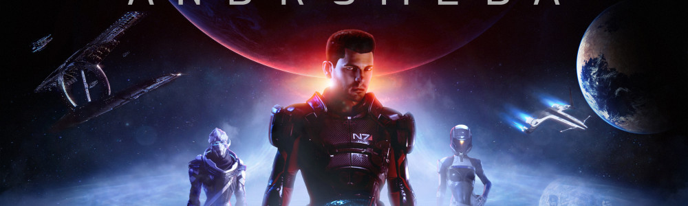 Mass Effect: Andromeda - информация о боевой системе