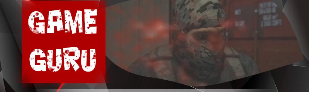GameGuru - СЦЕНА: В БОЮ ВЫРУБИЛИ - урок 38