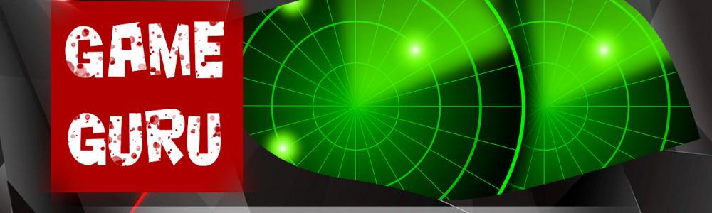 GameGuru - РАДАР, задания, цели, навигация - урок 39