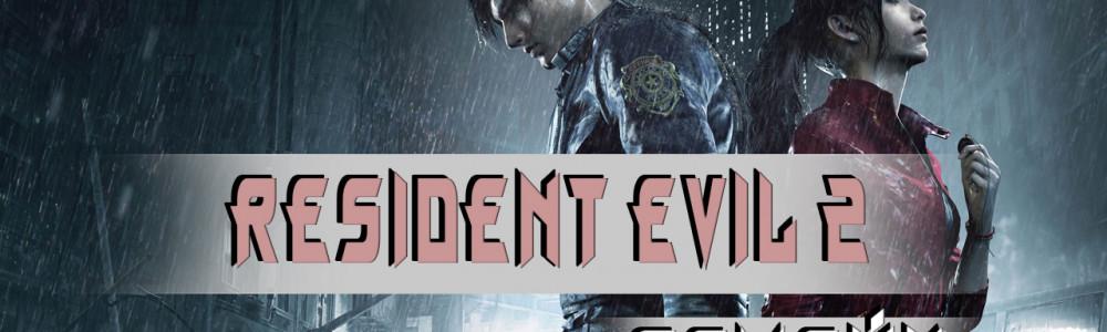 Честно о Resident Evil 2 - первые впечатления после 1 часа геймплея