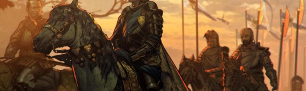 ОБЗОР - Кровная вражда: Ведьмак. Истории - ИНДИ игра во вселенной ведьмака от CD project
